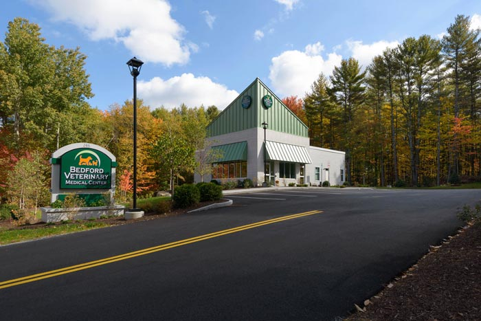 Langley construction company Commercial construction in NH
