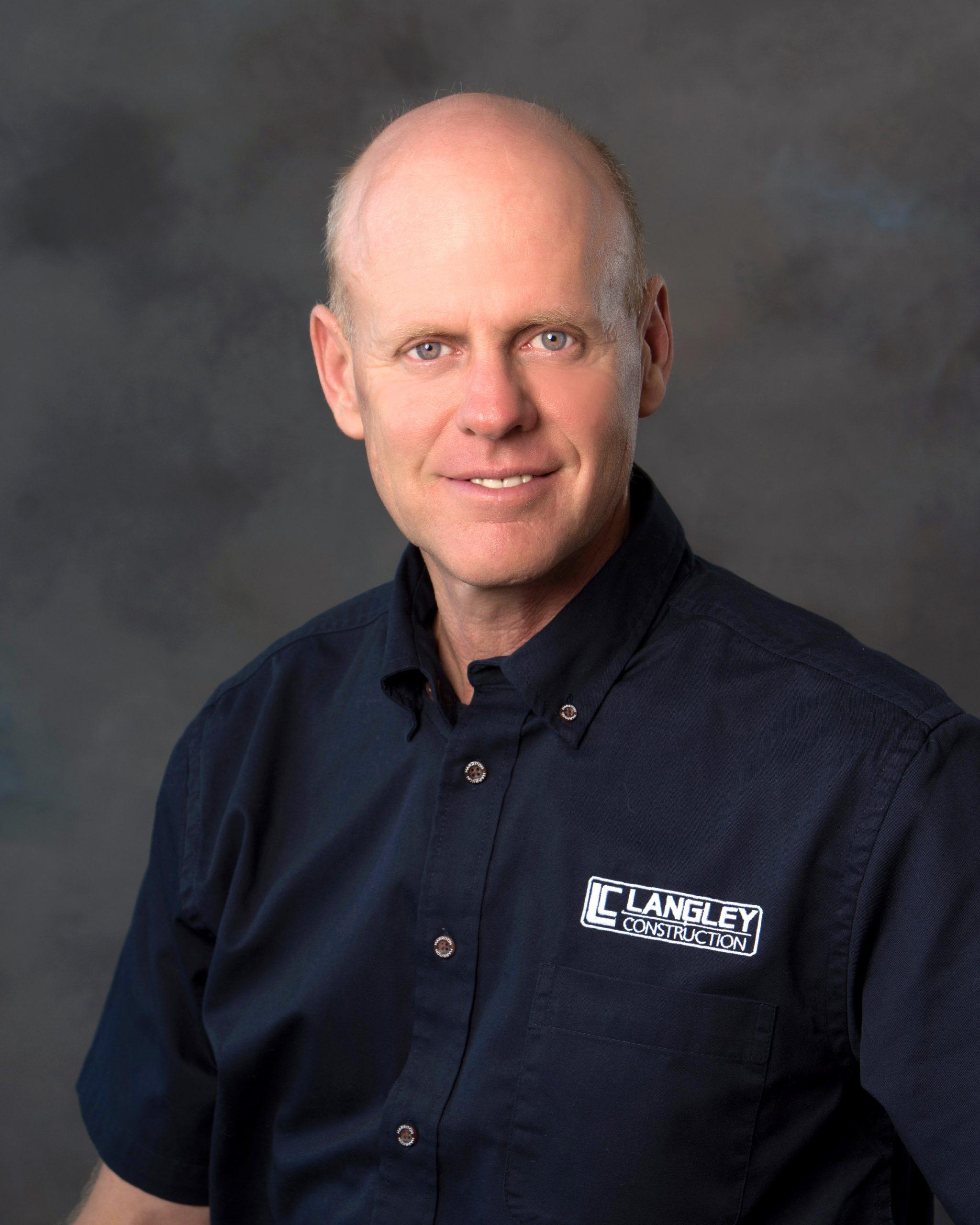 Stephen J. Langley