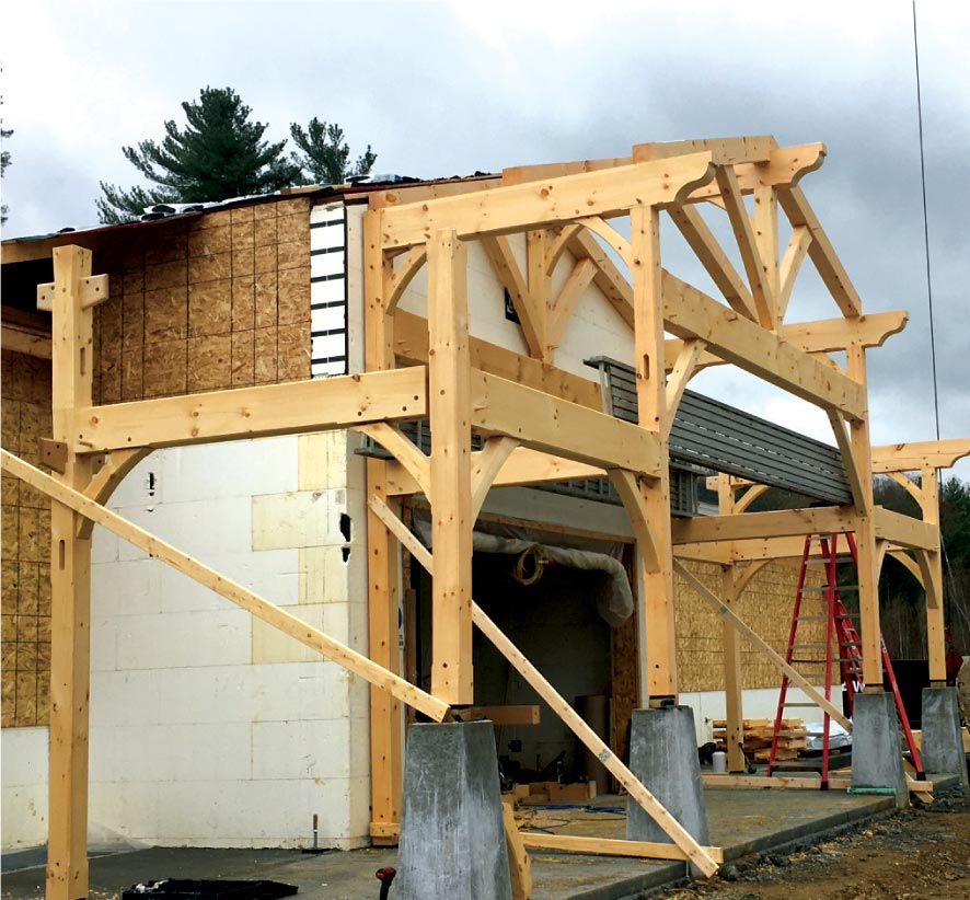 Langley Construction Company - Commercial Construction and Renovations for NH