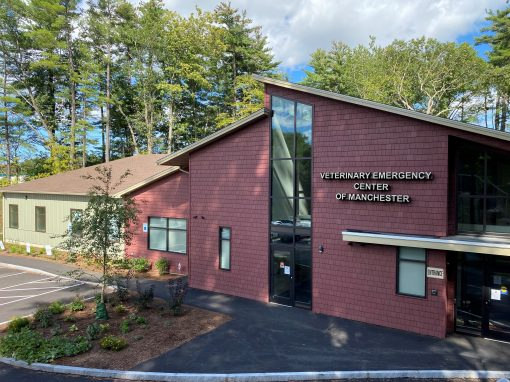 Veterinary Emergency Center of Manchester